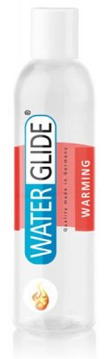 Lubrikační gel Waterglide WARMING 150 ml