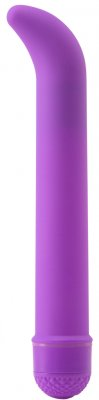 Vibrátor NEON LUV TOUCH G SPOT purple