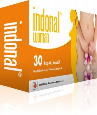 Indonal WOMAN 30 tbl.