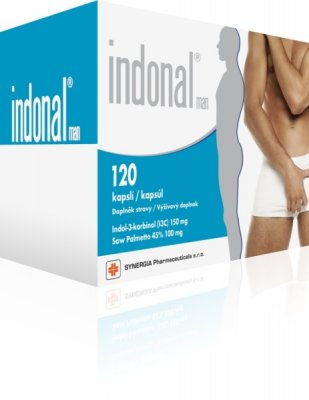 Indonal MAN 120 tbl.