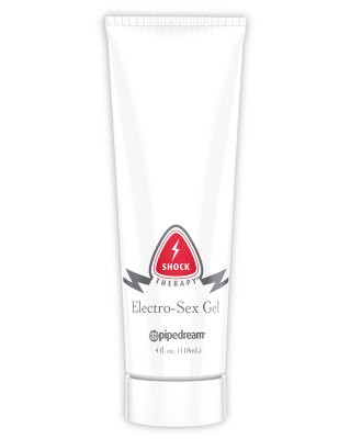 Gel FF Series SHOCK THERAPY Electro SEX GEL