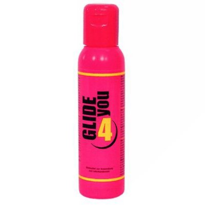 Lubrikační gel GLIDE 4 YOU 100 ml