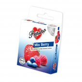 Kondom Pepino MIX BERRY 3ks