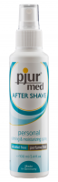 Sprej PJUR AFTER SHAVE 100 ml