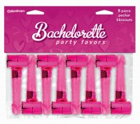 Frkačky BACHELORETTE PARTY FAVORS 8 ks