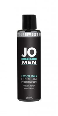 Lubrikační gel JO FOR MEN PREMIUM COOLING 120 ml