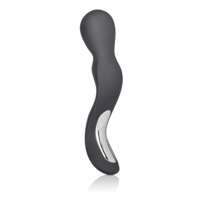 Vibrátor EMBRACE LOVERS WAND grey