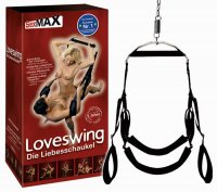 Houpačka LOVE SWING