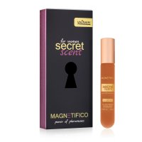 Feromony MAGNETIFICO SECRET SCENT pro ženy 20 ml