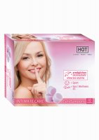 Tampony HOT INTIMATE CARE SOFT 10 ks suché