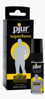 Serum PJUR SUPERHERO CONCENTRATED Delay 20 ml