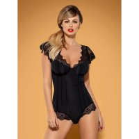 Body MOKETTA TEDDY black