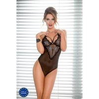 Body GIORGIA BODY black
