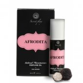 Parfém SECRET PLAY AFRODITA s feromony 20 ml