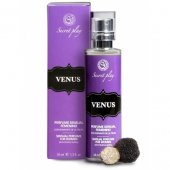 Parfém SECRET PLAY VENUS s feromony 50 ml