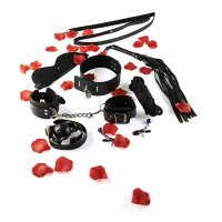 Sada ToyJoy AMAZING BONDAGE SEX TOY KIT