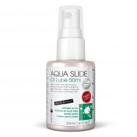 Gel LOVELY LOVERS AQUA SLIDE OIL LUBE 50 ml