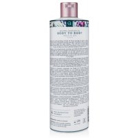 Tělový olej Exotiq Body to body Neutral 500 ml