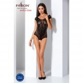 Body PASSION BS064 černé S-L