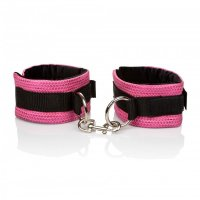Pouta California Exotic TICKLE ME Universal Cuffs pink