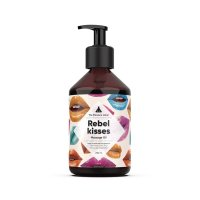 Masážní olej Pleasure Label REBEL KISSES 250 ml