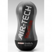 Masturbátor Tenga Air Tech Squeeze black