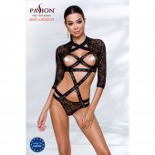 Body Passion LETICIA BODY black