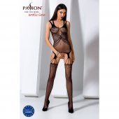 Catsuit Passion BS070 black