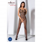 Catsuit Passion BS071 black