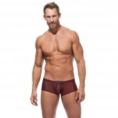 Boxerky GREGG HOMME SKYLIGHT BOXER BRIEF red