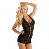 Minišaty Cottelli PARTY Mini Dress black